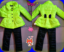 Детская модная курточка  МР588-1