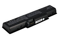 Аккумулятор ALLBATTERY Plus Acer AS07A31 10.8V 5200mAh Aspire 5738 5738G 5738Z 5738ZG 5740 6cell Black