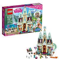 Конструктор Lego Disney Princesses Праздник в замке Арендель