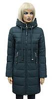 Женская Куртка-Пуховик теплая 6832