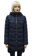 Женская Куртка-Пуховик теплая 6805