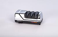 Электрическая точилка для ножей Chef'sChoice 120H (хром)
