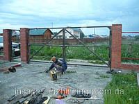 Сварочные работы по Киевской области
