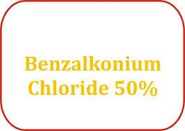 Benzalkonium Chloride (Бензалкониум Хлорид)