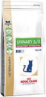 Лечебный корм для кошек мочекаменной болезни Royal Canin Urinary S/O Olfactory Attraction