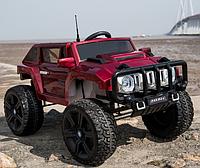 Детский электромобиль Джип Hummer M 3570 EBLRS-3,Колеса ЕВА,автопокраска