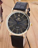Мужские часы Rinnady all black Черные mw9-01