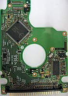 Плата HDD 40GB 4200rpm 2MB IDE 2.5 Hitachi HTS424040M9AT00 14R8783