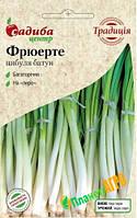 """Семена лука батун Фрюерте, раннеспелый, 0,5 г, """"Бадваси"""", Традиция"""