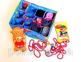 Органайзер в шкаф Аквариум для детей