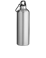 Бутылка для воды с карабином 770 мл