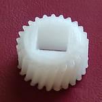Шестерня сервопривода подколенной опоры BMW 52107068045 E60 E61 F07 F10 F11 E65 66 67 F01 02 03 04 E70 71 72