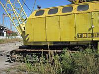 Гусеничный кран РДК 250.2, 25 т