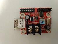 Контроллер для бегущей LED строки 320х32 . PowerLed TX-LU10