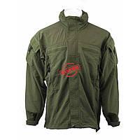 Куртка влагозащитная Милтек Softshell Gen.III
