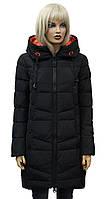Женская Куртка-Пуховик теплая Y756