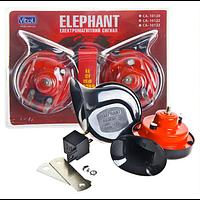 Звуковой сигнал Vitol CA-10122 Elephant
