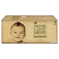 Подгузники NatureLoveMere (NLM) Original, для новорожденных