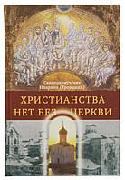 Христианства нет без церкви. Священномученик Иларион (Троицкий), фото 1