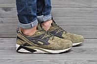 Повседневные мужские кроссовки асикс каяно, кроссовки Asics