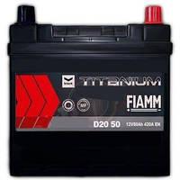 Аккумулятор Fiamm Diamond 6СТ-50 АзЕ Jp