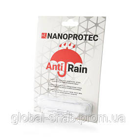 Защитное покрытие автостекла Ombrello: антидождь, антилед, антигрязь