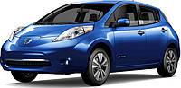 Nissan Leaf (c 2012--)