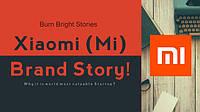 Xiaomi история создания лидера мирового рынка смартфонов.