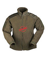 Куртка Mil-tec DELTA-JACKET FLEECE