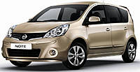 Nissan Note (c 2005--)