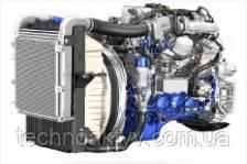 Газовые моторы Volvo