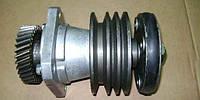 Привод вентилятора ХТЗ Т-150 (3 -х ручейный)  236-1308011-Г2