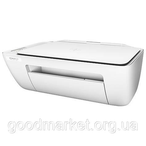 МФУ HP DeskJet 2130 (F5S40B), фото 2