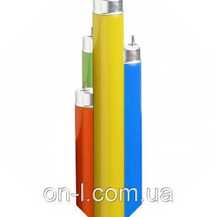 Люминесцентные лампы PHILIPS TL-D Coloured 58W T8, фото 2