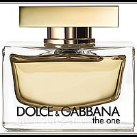 Dolce&Gabbana The One Woman (Дольче Габбана зе Ван вумен) тестер, 75 мл.