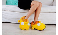 Тапки игрушки Гомер