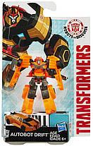 Трансформер Роботс-ин-Дисгайс Autobot Drift Hasbro B4684, фото 3