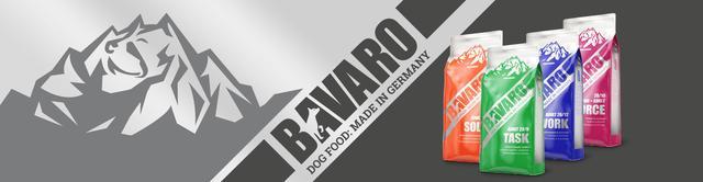 Корм Bavaro для собак