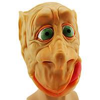 Карнавальная маска резиновая Гоблин
