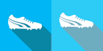 Сороконожки – удобная обувь для футбола