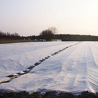 Агроволокно белое 17 г/м2