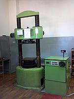 Пресс лабораторный П-250
