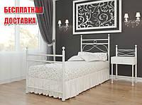 Кровать металлическая Vicenza mini / Виченца мини
