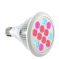 Лампа для роста растений светодиодная E27 25 Вт ARILUX