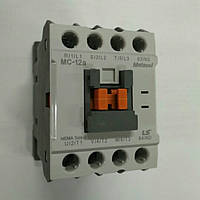 Контактор LS Industrial Systems MC-12a Metasol (1317002300)