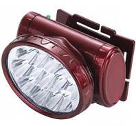Налобний ліхтарик YJ-1898