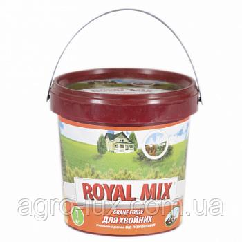 Для хвойних «Royal Mix» от пожелтения 1кг.
