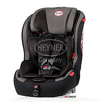 Автокресло Heyner 9–36 кг  MultiRelax Aero Fix Pantera Black 798 110