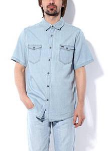 Рубашка джинсовая мужская MONTANA