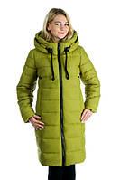 Молодёжная коллекция женские зимние куртки, пуховики,парки.